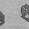 z oceli; z obecných kovů; lisované (stlačené); k připevnění;…