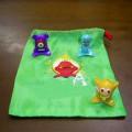 de plástico; para niños; juguete