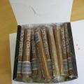fólie; tabák a tabákové výrobky; zpracovaný tabák