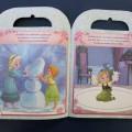 tištěné; pro děti; samolepící; s textem; dětské obrázkové knihy