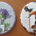 z keramiky; k ochraně; kuchyňské a stolní výrobky