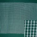 siatka; akryl; z włókna szklanego; do budownictwa; gaza
