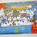 """Bei der vorgelegten, als """"Puzzlebuch"""" bezeichneten Ware handelt es sich um ein Buch aus Pappe (Format etwa 30,5 x 22,0 cm, Umfang acht Seiten einschließlich der Deckelinnenseiten)..."""