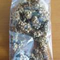 upraveno pro drobný prodej; sušeno; datle; semena