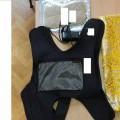 supakuoti mažmeninei prekybai; pagalvėlės; tekstilės dirbiniai; žolės; šildomi