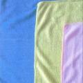 pleteniny; polyamidy; s polyesterem; k čištění; mikrovlákna