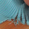 oválné; pásky; ze syntetického textil. materiálu; polypropylen;…