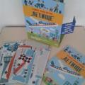 стоки представени в комплекти; от хартия; за деца; играчки; комплект…