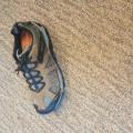 van leder; schoenen; met vetersluiting; de enkels niet bedekkend;…