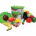 от пластмаси; капак; кутия; съдове и прибори за кухня; за съхранение