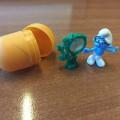 di materia plastica; rigido; giocattoli; fantasia; lenti d'ingrandimento