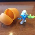 di materia plastica; rigido; giocattoli; fantasia