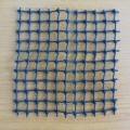z nylonu; síťoviny; textilní výrobky; zmenšené/miniaturní