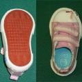 podeszwy zewnętrzne; z materiałów tekstylnych; buty; ochronne…