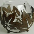 für die dekoration; aus glas; aus unedlem metall; mechanisch gefertigt