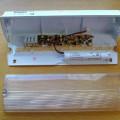 led; električne svjetiljke; u kućištu; za zidove; polikarbonati