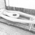 z oceli; z obecných kovů; z lité oceli; rypadla; části a součásti