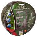 hoses; for the garden; nozzles; for liquids; spraying equipment