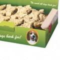 krmiva pro psy; upraveno pro drobný prodej; sušeno; hovězí; kolagen;…