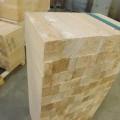 dirbiniai iš medienos; apdorotu paviršiumi; atogražų medžių mediena