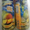 condiz. per la vendita al minuto; manghi; succhi di frutta; acido citrico; di cocco