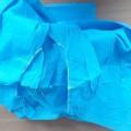 ložní prádlo; netkané textilie; z polypropylenu; ložní prostěradla