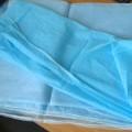 ložní prádlo; netkané textilie; upraveno pro drobný prodej; na…