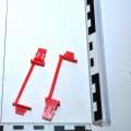 műanyagból; gépjárművekhez; rögzítőberendezés; vezeték; csatlakozó egységek