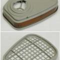 aus spinnstoff; aus kunststoff; aus chemiefaser; konfektioniert; filter; aus vliesstoff