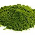 пшеница; като прах; поставени в опаковки; зелен; част от растение;…