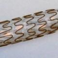 Sog. BUS Stent, Art.-Nr. REF 25.400.30.050, 25.400.30.060, 25.400.30.080, im Wesentlichen bestehend aus einem selbstexpandierenden, röhrenförmigen Stent aus einem Nitinol-Metallgeflecht, beschichtet...