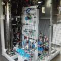polipropilene; macchine; catalizzatori