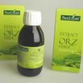 pflanzenextrakt; ergänzungslebensmittel; gerste