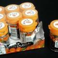zucker; zubereitet; mandarine; getrocknet; schale von zitrusfrüchten