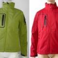 Blousons, sog. Sportshell 5000 Jacket, in Erwachsenegröße, Foto siehe Anlage, - in zwei verschiedenen Ausführungen - - Mens Sportshell 5000 Jacket, Style: 0R520M, Größe M, - - Ladies Sportshell...