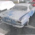 osobní automobily; použité; osobní motorová vozidla; jako sběratelské…