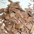 sušeno; dřevo; v sáčcích; části rostlin