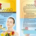 vanduo; supakuoti mažmeninei prekybai; odos priežiūros priemonės; kaukės; gražinimosi preparatai