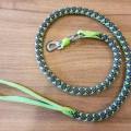 s pásem; s reflexním páskem; pro zvířata; provazy, lana, šňůry; gumy