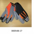 gefüttert; gewirke; handschuh; klettverschlussband