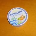 jogurt; aromatiziran; orašasti plodovi; prehrambeni proizvodi od mlijeka