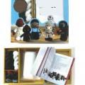 mercancia presentada en surtidos; impreso; acondicio. a la venta…