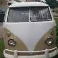 1970 SPLIT SCREEN VW KOMBI WITH A WHITE AND BEIGE BODY COLOUR. THE VEHICLE IS IN ITS ORIGINAL STATE, WITHOUT SUBSTANTIAL CHANGES TO THE CHASSIS, ENGINE, STEERING, OR BRAKES. THE VEHICLE WILL...