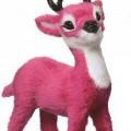 av plast; för barn; leksak; med textilmaterial; leksak som föreställer…