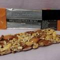 livsmedelsberedning; i detaljhandelsförpackning; glukossirap; blandning; i stänger; mandel; jordnöt; rostad; honung; rismjöl; emulgeringsmedel; pekannöt