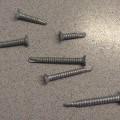 of steel; of base metals; steels; screws; threaded; threaded…