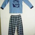 hose; elastisch; schlafanzug; aus baumwolle; ohne öffnung; ohne…