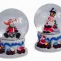 aus kunststoff; für die dekoration; aus glas; weihnachtsartikel;…