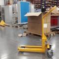 nákladní vozíky; pro manipulaci s materiály; ruční vozíky; zdvihací…