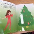 printed; for children; self-adhesive; books